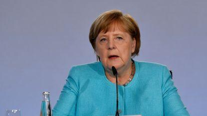 Duitse regering kondigt steunpakket van 130 miljard euro aan