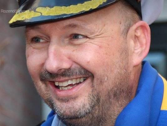 Vincent van den Dungen (VVD)