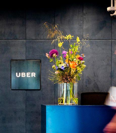 'UWV: ontslag werknemers Uber onterecht'
