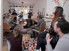 'Muziek bij de Buren' in Oss slaat een jaartje over: te weinig geld