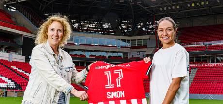 Manager vrouwenvoetbal Sandra Doreleijers nog 5 jaar bij PSV: 'Mijn klus is nog lang niet klaar'