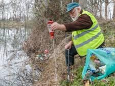 Boswachterij Staphorst steeds vaker dumpplek voor afval