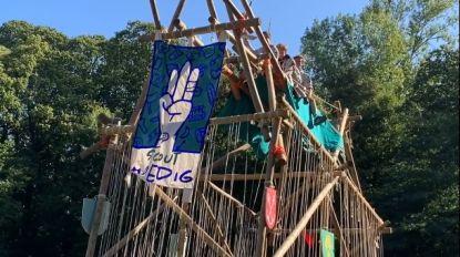 Scouts laten Ros Beiaard steigeren: leuk voorsmaakje van Ros Beiaardommegang