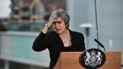 Doemscenario in zicht: 'rampen-brexit' komt steeds dichterbij