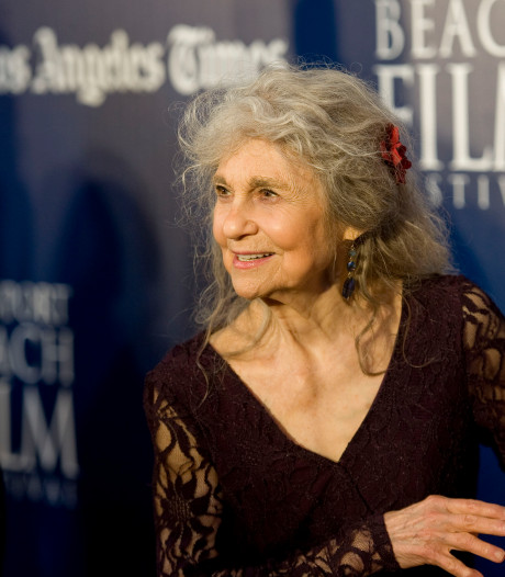 L'actrice Lynn Cohen est décédée