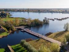 Steenwijkerland gaat tegen stikstofregels in en vervangt twee bruggen in Belt-Schutsloot