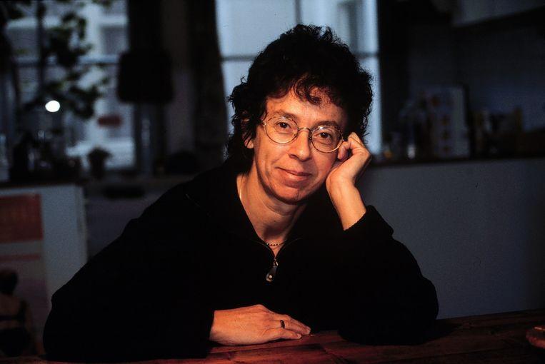 Heddy Honigmann in 1997. Beeld anp