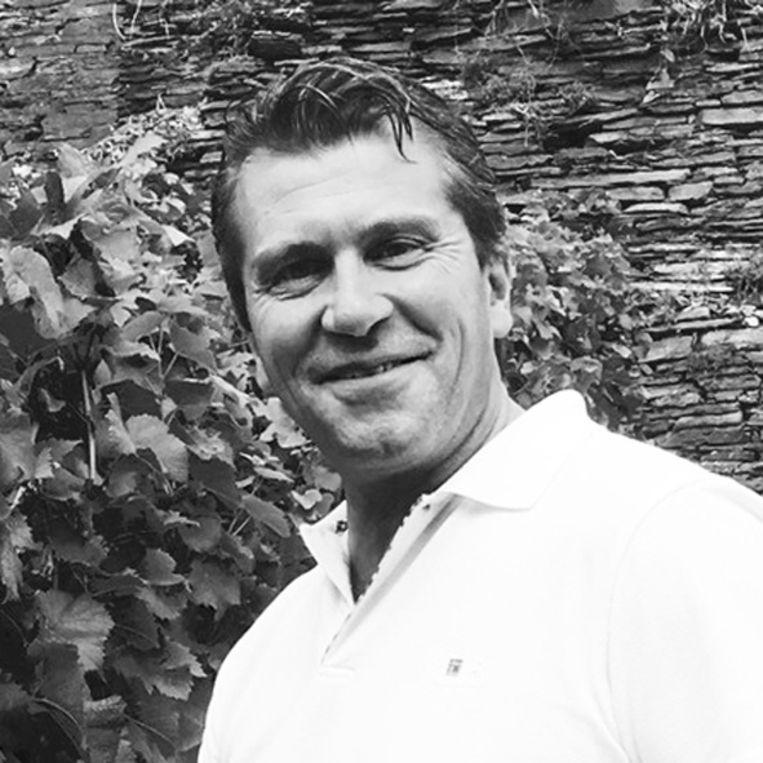 Karl Verbauwhede overleed vorige zondag plots aan hartfalen.