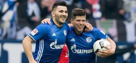 'Het gaat Klaas-Jan maar om één ding: dat Schalke in de Bundesliga blijft'