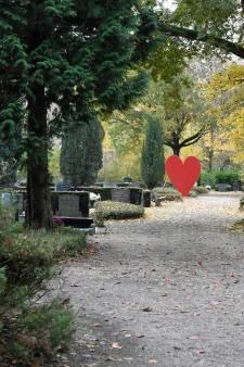 Alvast een eigen plekje reserveren op de begraafplaats? Het kan in Woerden