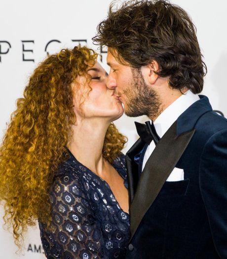 Katja en Freek trouwen volgende week én in Nederland