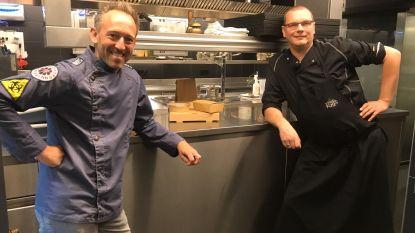 """Restaurant Kris en Roots slaan handen in elkaar: """"Beste van twee werelden laten proeven"""""""