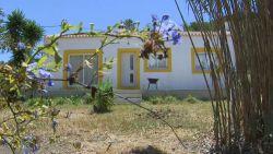 Zaak McCann: in dit vakantiehuis in Portugal verbleef verdachte ten tijde van verdwijning