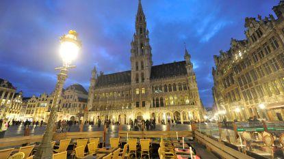 Problemen met verlichting in centrum en noorden van Brussel