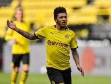 LIVE   Dortmund zonder Haaland, maar mét Sancho op bezoek bij SC Paderborn