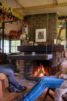 De Hut van Cartouche in Ermelo is gered en wordt een plek voor echte vrijbuiters