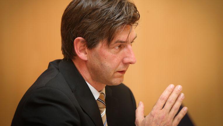 Procureur-generaal van Bergen Ignacio de la Serna.