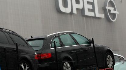 Politie valt binnen bij Opel op verdenking van emissiefraude