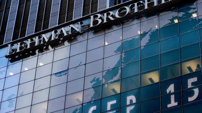 Val van Lehman Brothers luidde tien jaar geleden de bankencrisis in