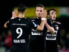 Weerzien tussen Willem II en ongeslagen Streppel