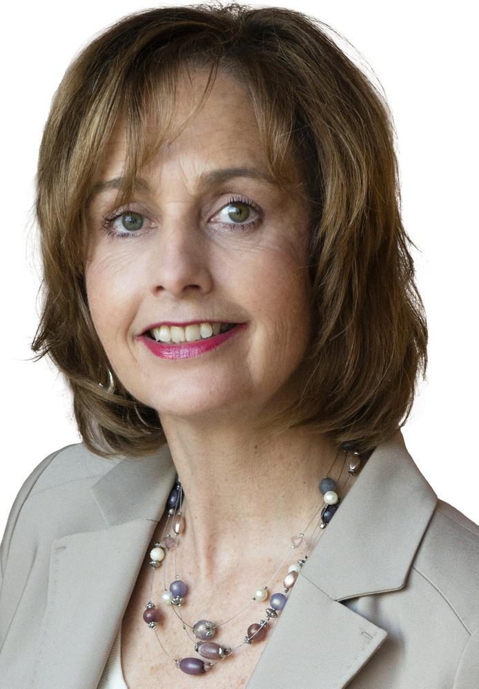 Burgemeester Milène Junius  ging undercover in haar eigen stad.