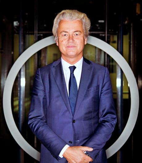 PVV-leider Wilders on tour tegen Rutte