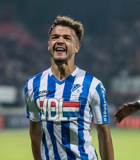 De Silva verlaat FC Eindhoven voor Bromley FC