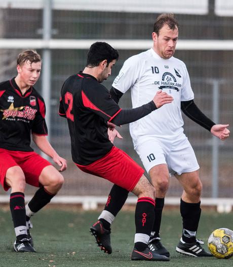 Diepenheim en Markelo beginnen donderdag al aan competitie