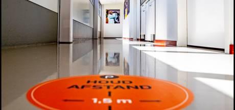 Judoka heeft corona: trainingen Nederlandse selectie afgelast