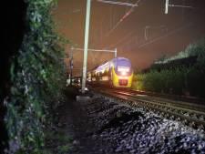 Volledige trein geëvacueerd om smeulende airco