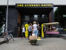 Indringende fluittoon drijft omwonenden The Student Hotel tot wanhoop: 'Dit gaat door merg en been'