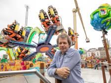 Toch kermis in Den Bosch? Ruim 30 attracties gepland op parkeerterrein bij Brabanthallen: 'Bijna alle seinen op groen'