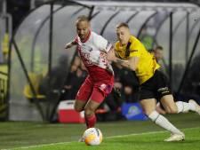 LIVE | Brood verrast bij NAC: Gersbach in de basis tegen Feyenoord