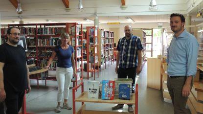 Bibliotheken Deinze en Landegem heropenen op 2 juni