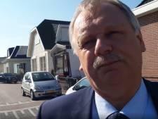 Woonwagenbewoners dreigen Kamper raad met rechter