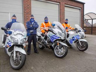 """Politiezone Pajottenland gaat 'zwaantjes' vaker inzetten: """"Tweede interventieploeg wordt gevormd door motards"""""""