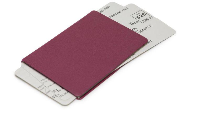 'De handel kan kaartjes zo lang vasthouden tot de behoefte eraan zo groot is dat mensen bereid zijn een hoge prijs te betalen' Beeld Shutterstock