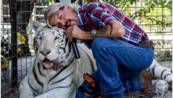 'Tiger King'-Joe Exotic moet twee weken in quarantaine in gevangenis