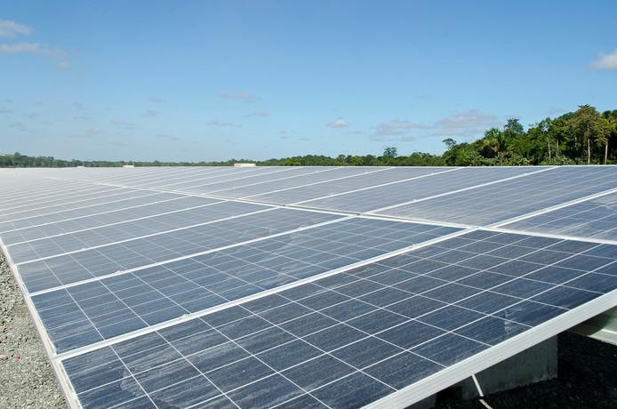 Het zonnepark Leemdijk kan er nu alsnog komen.
