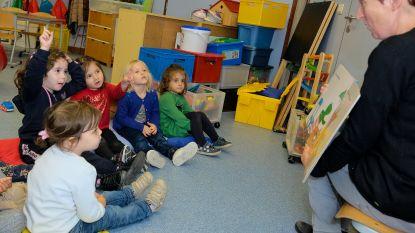 15.000 euro voor project 'Babbelaars' in Zaventemse kleuterklassen