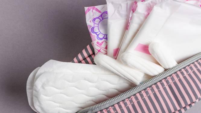 HET DEBAT. Moeten tampons en maandverband gratis beschikbaar worden in Vlaanderen? Dit is jullie mening
