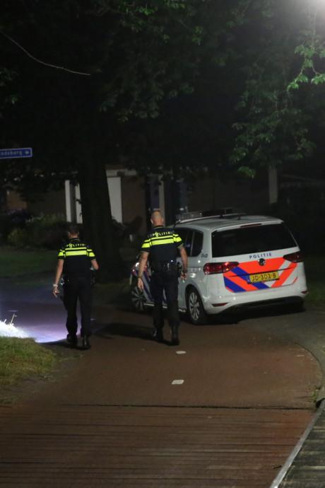 'Criminaliteit verplaatst zich na veiliger tunneltje Bergrand'