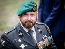 Oud-minister: Geen twijfel over gezond verstand Marco Kroon