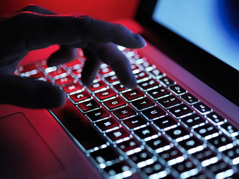 Illustratiebeeld - De beklaagde stuurde talloze e-mails naar zijn slachtoffers.