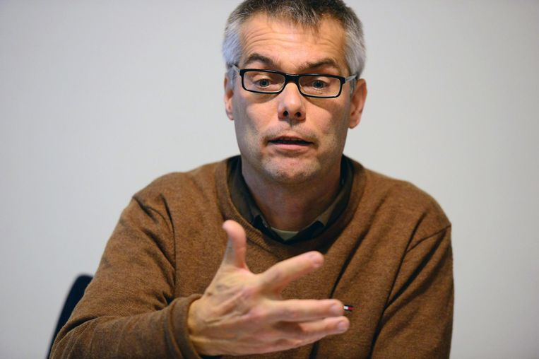 Zeger Debyser (N-VA).