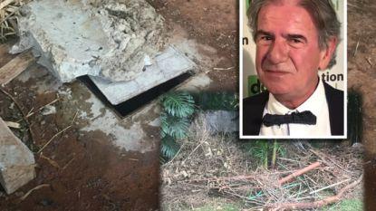 Hoofdverdachte voor moord op haar man mag begrafenis van miljonair Tob Cohen bijwonen