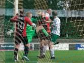 Sprundel wint vrij eenvoudig van dolend BSC, Nieuw Borgvliet maakt gehakt van WVV'67