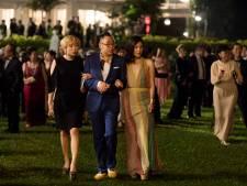 Vergeet de Trumps en de Hiltons, crazy rich Asians laten het geld rollen