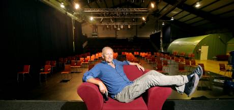 Voor 350.000 euro een compleet theater? Dat is spotgoedkoop!