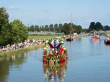 Delftse corsoboot opwarmer voor themajaar Gouden Eeuw